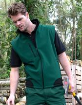 Soft Shell Bodywarmer